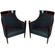 pr armchairs